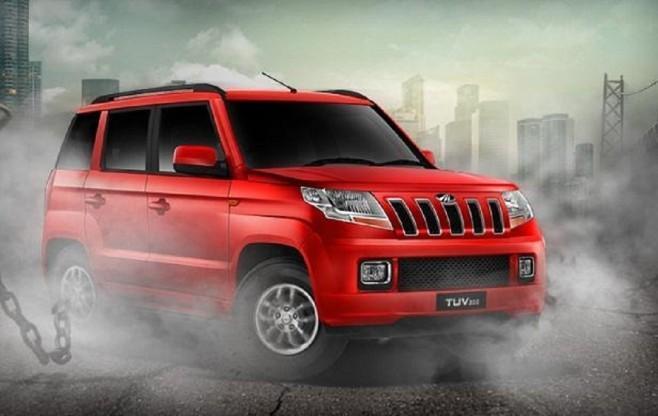 Mahindra Bolero Power Plus Vs Maruti Vitara Brezza Vs Ford