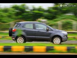 Video : Ford EcoSport – 1.5D Titanium (O)-Performance Review