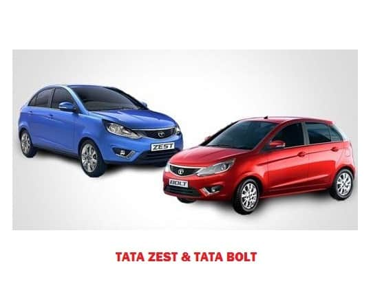 Tata Zest to be launched on August 12: Tata Motors Confirmed India Launch of the New Compact Sedan