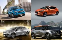 Upcoming Car Launches in India 2018; New Maruti Ertiga, Hyundai i20 Facelift, Maruti Swift 2018, New Ciaz, Nexon AMT