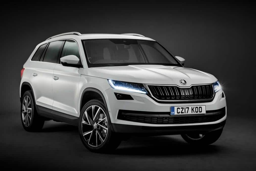 new car launches expected in indiaUpcoming Skoda cars in India in the year 201718  Find New