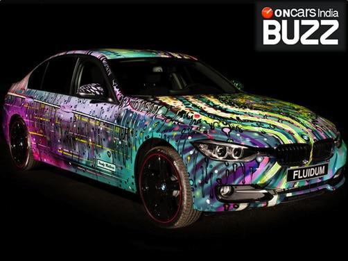 OnCars India Buzz: 04 April 2013