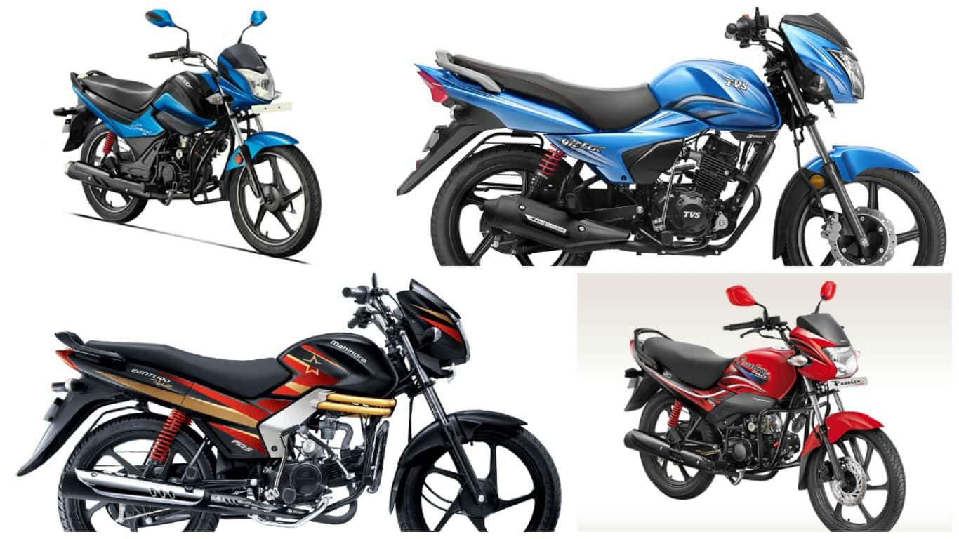 Top 5 Most Value For Money Bikes Around Inr 50 000 In India Find