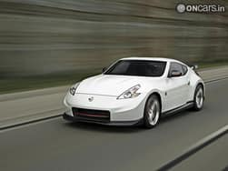 Nissan 370z Price In India Nissan 370z Reviews Photos Videos