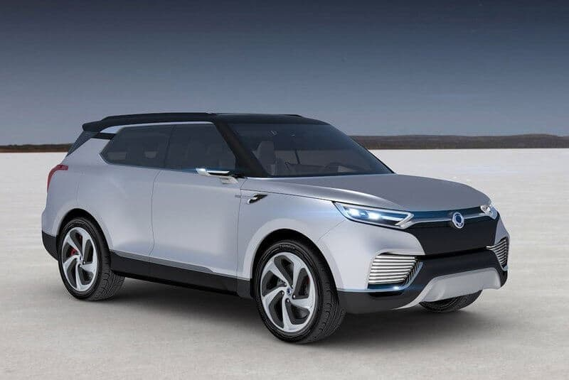 Upcoming Suv S Under 15 Lakh In India Find New