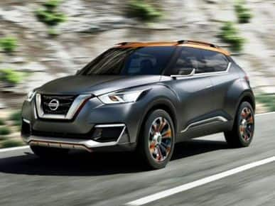 Nissan Kicks SUV India Launch in 2018 | Find New & Upcoming Cars ...