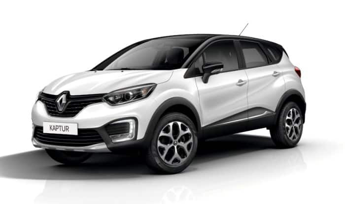 Renault Captur India Launch in October, Bookings to Open Post Official Unveil