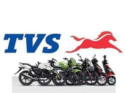 TVS motor announces growth of 23%