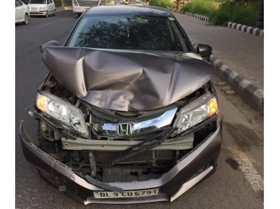 Honda City Fails To Deploy Airbags In Head On Collision: Is Safety Truly An