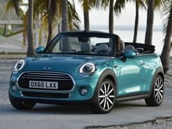 2016 Mini Cooper Convertible Launching Tomorrow in India: Expected Price, Specification