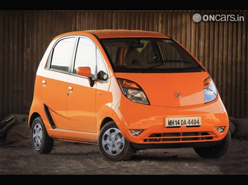 Launch of Tata Nano diesel delayed; may arrive only by 2013-end