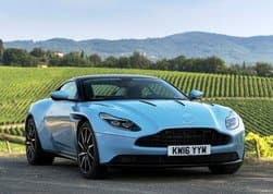 Aston Martin DB11: All you need to know