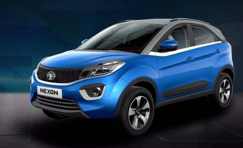 Tata Nexon sub-compact SUV all set to launch in India by second half of 2017