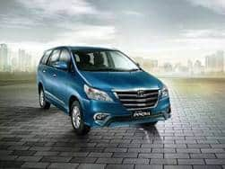 2016 Toyota Innova launch in early next year: New engine plant to roll out the latest GD diesel engines