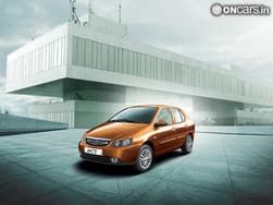 Tata launches 2013 Indigo eCS