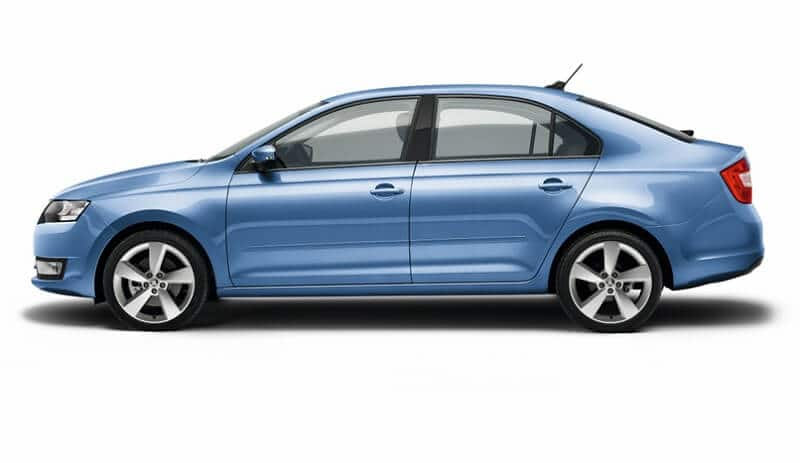 new car launches todayNew Skoda Rapid 2016 Facelift launching today  Find New