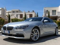 BMW 6 Series Gran Coupe to be Launched Tomorrow: Get expected price, specifications and features