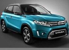 Maruti to re-introduce Vitara brand in India in February, 2016