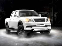 Tata Xenon: This could be next in line alteration