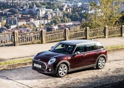 2016 Mini Clubman to launch tomorrow in India