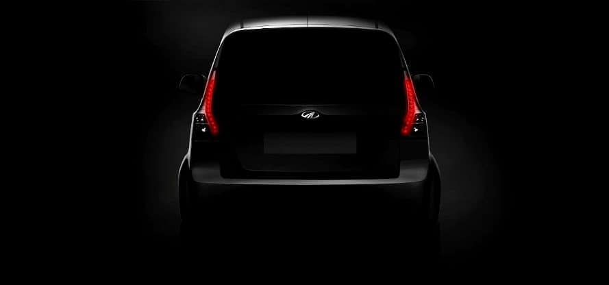 Mahindra e2o Plus set to launch on 21st October 2016