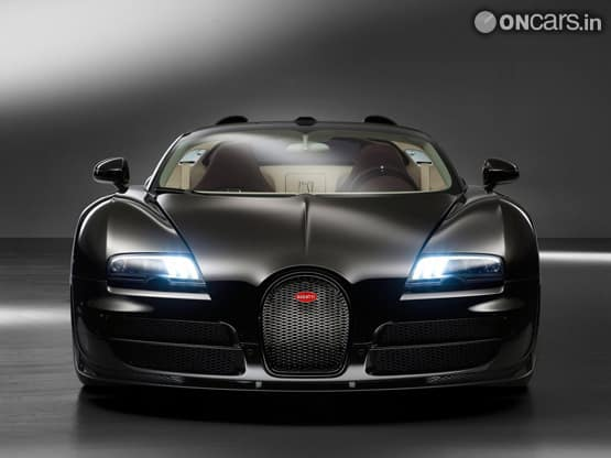 Bugatti Veyron Supercar: Last 8 Veyrons remains to be sold as Bugatti plans for a worthy successor