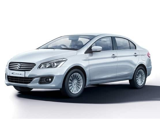 Top five feature-rich cars for under Rs 10 lakh