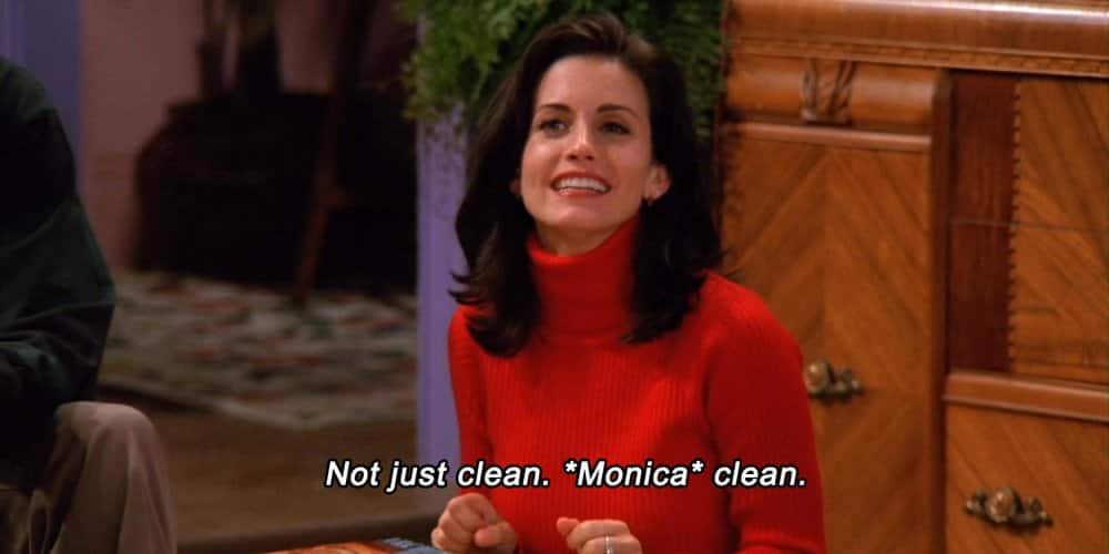 Life Lessons TV Series Friends Taught Us