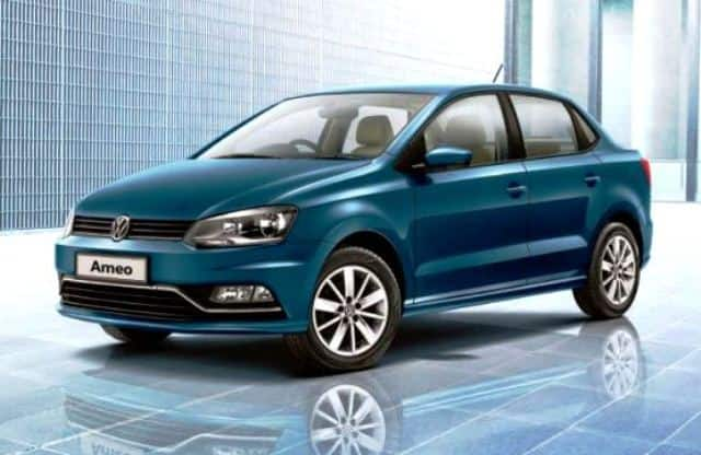 Volkswagen Ameo diesel launching soon in India: All you need to know