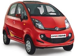 Tata Safari, Zest, Bolt, Nano and Indigo Celebration Edition launched