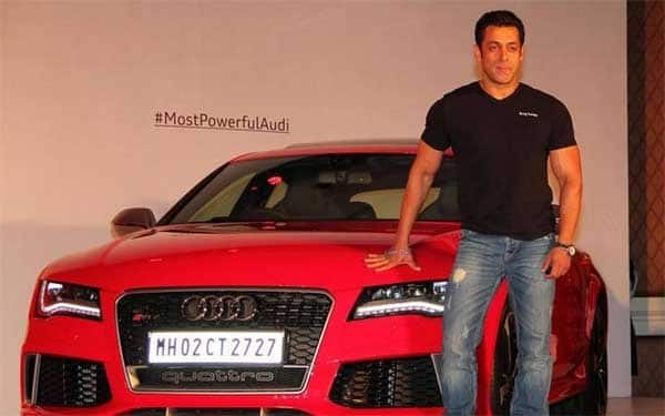 Salman Khanu0027s Exotic Cars U0026 Bikes Collection