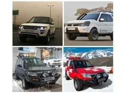 Tata Safari:Top 5 Modifications ideas that will surely turn heads