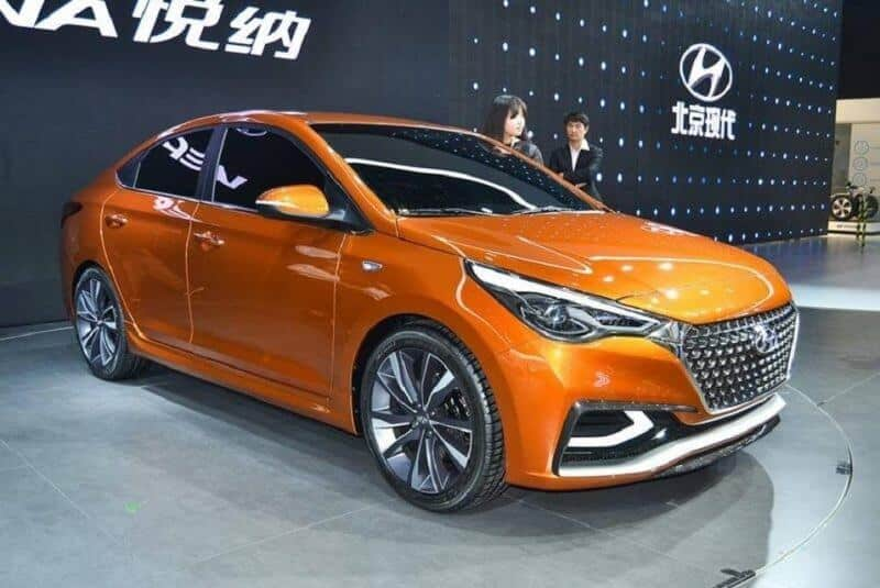 New Sedan Cars To Be Launched In Complete List Find New