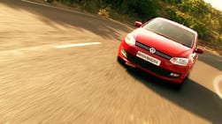 Video : Volkswagen Polo 1.6 Performance Review