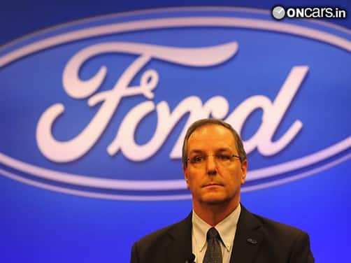 Ford to shut down all production in Australia by 2016