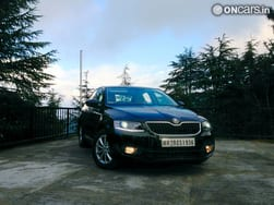 The Octavia is back!