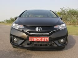 New Honda Jazz turns year old in India