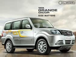 Tata drops the Sumo brand name from the Grande