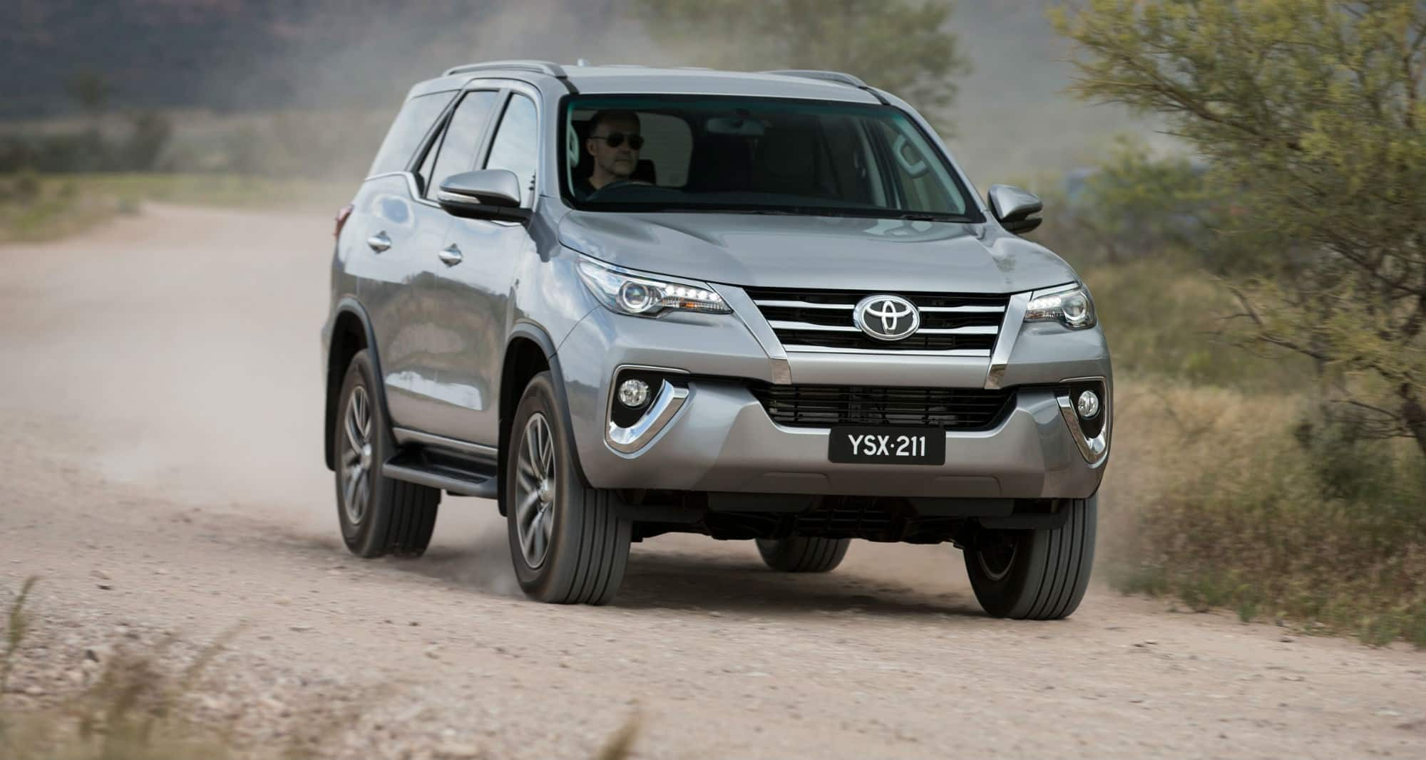 Toyota Expects Delhi Ncr To Contribute 5 10 Percent Sales Of Petrol Fortuner Find New