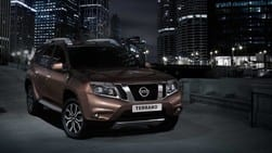 Nissan Terrano facelift coming to India by mid of 2017