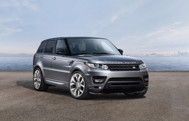 2016 Range Rover Sport does the impossible