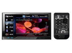 Product watch: Pioneer AVH-P4250DVD
