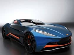 Aston Martin and Red Bull hypercar global debut on July 5, 2016