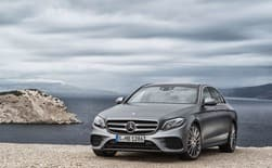 Next-Gen Mercedes Benz E Class to be launched on 28th February 2017