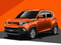 Mahindra KUV100 Launch Live Coverage: Price, Specifications, Features, Mileage