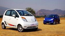 Video : Comparo: Tata Nano v/s Hyundai Eon