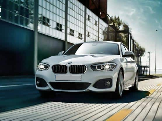 BMW Plans To Launch 15 New Models This Year As It Increases Localisation Up  To 50