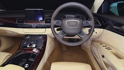 Video : Audi A8 User Experience