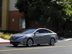 Hyundai USA updates current-gen Sonata