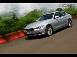 Video : BMW 3-series 320d Performance Review